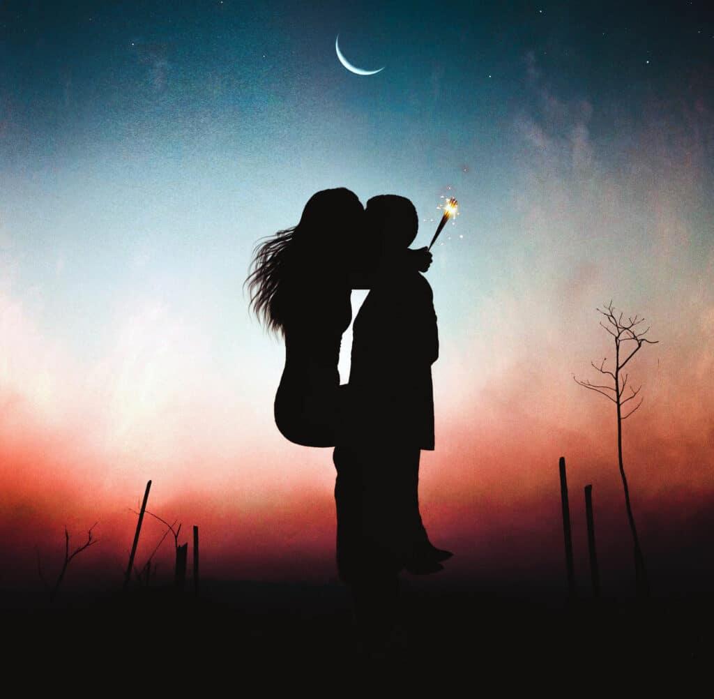 aşk mıknatısı olmak