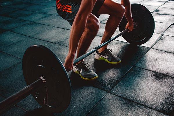 Kardiyo Egzersiz ve Ağırlık Kaldırma Programı