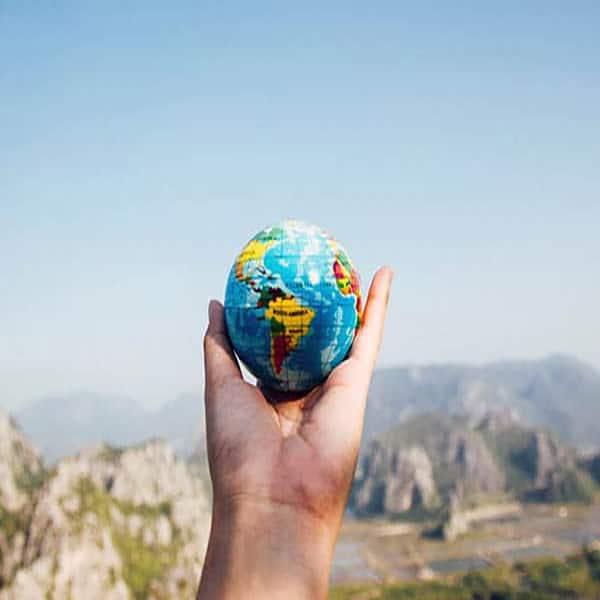 Seyahat Ederken Daha Az Para Harcamanın 8 Yöntemi