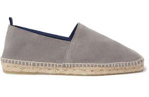Espadril ayakkabı