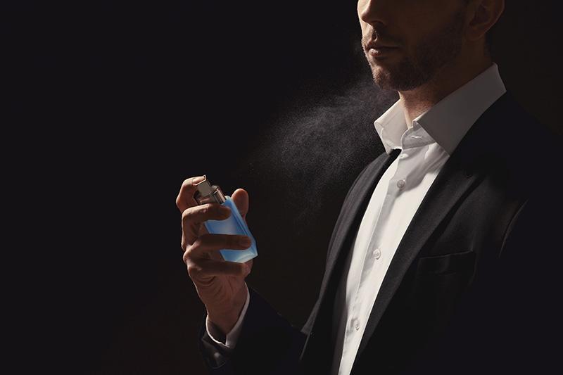 Kadınları Tahrik Eden Erkek Parfümleri