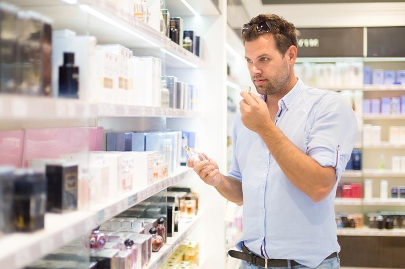 tahrik edici erkek parfumu