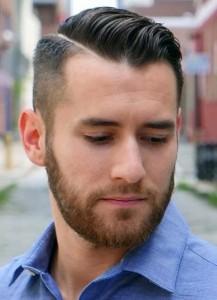 erkek saç kesim modelleri